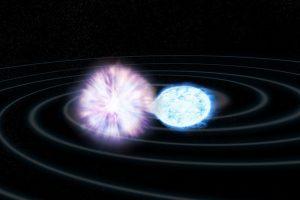 В  Антарктиде нашли метеорит старше Солнечной системы