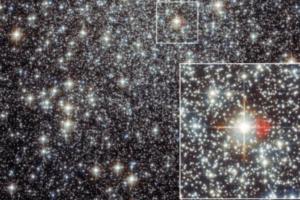 Астрономы зафиксировали явление, описанное 2000 лет назад