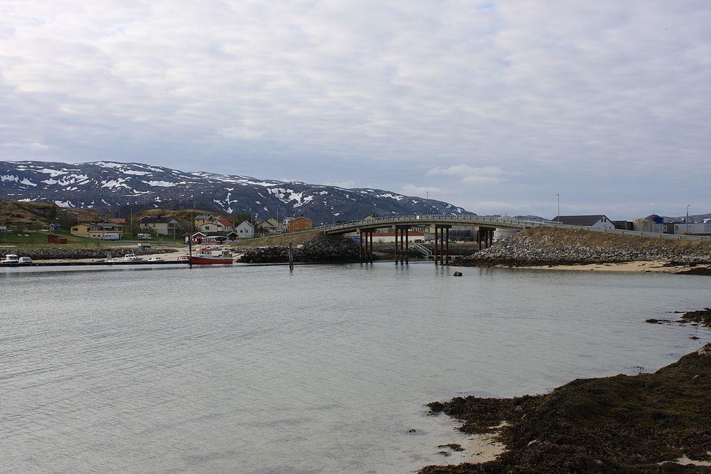 Жители норвежского острова хотят отменить время.Вокруг Света. Украина