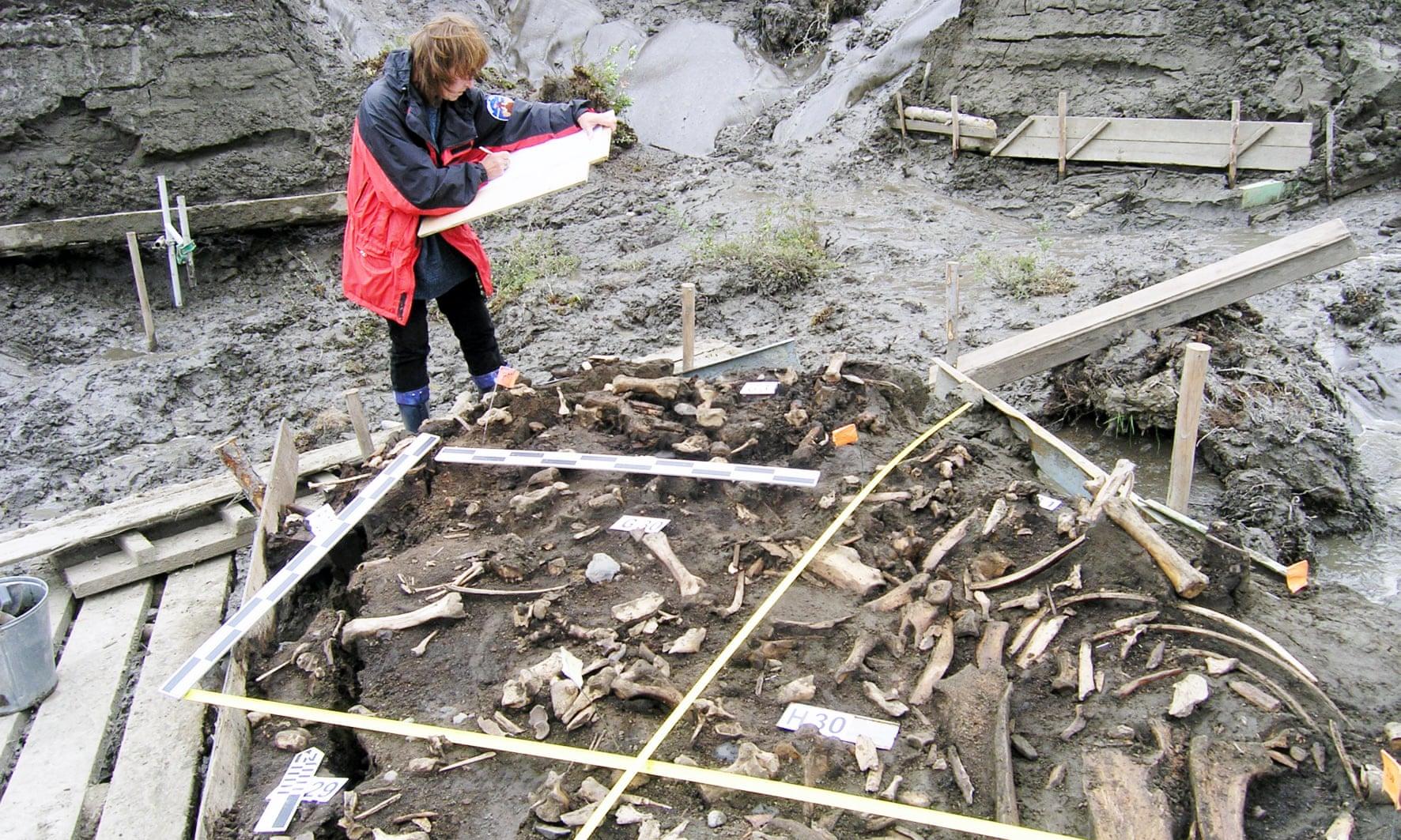 В Сибириоткрыли ранее неизвестный вид человека
