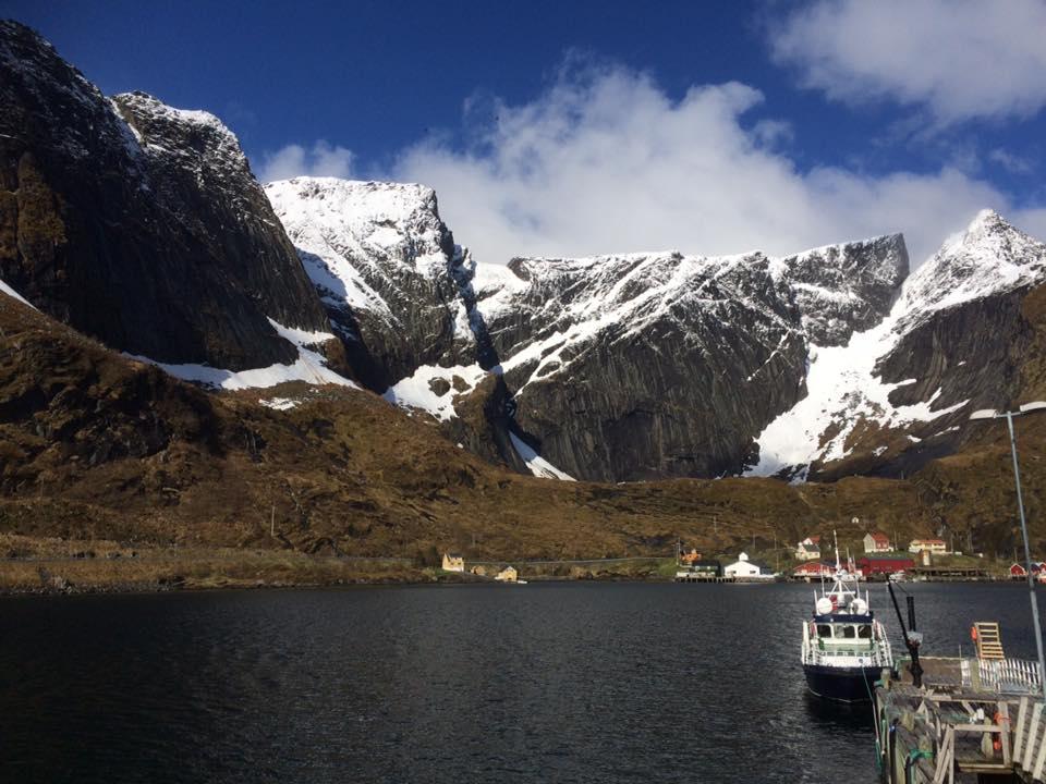 Лофотенські острови: відпочинок за Полярним Колом