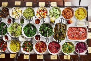 В Цюрихе более 120 лет работает старейший вегетарианский ресторан мира