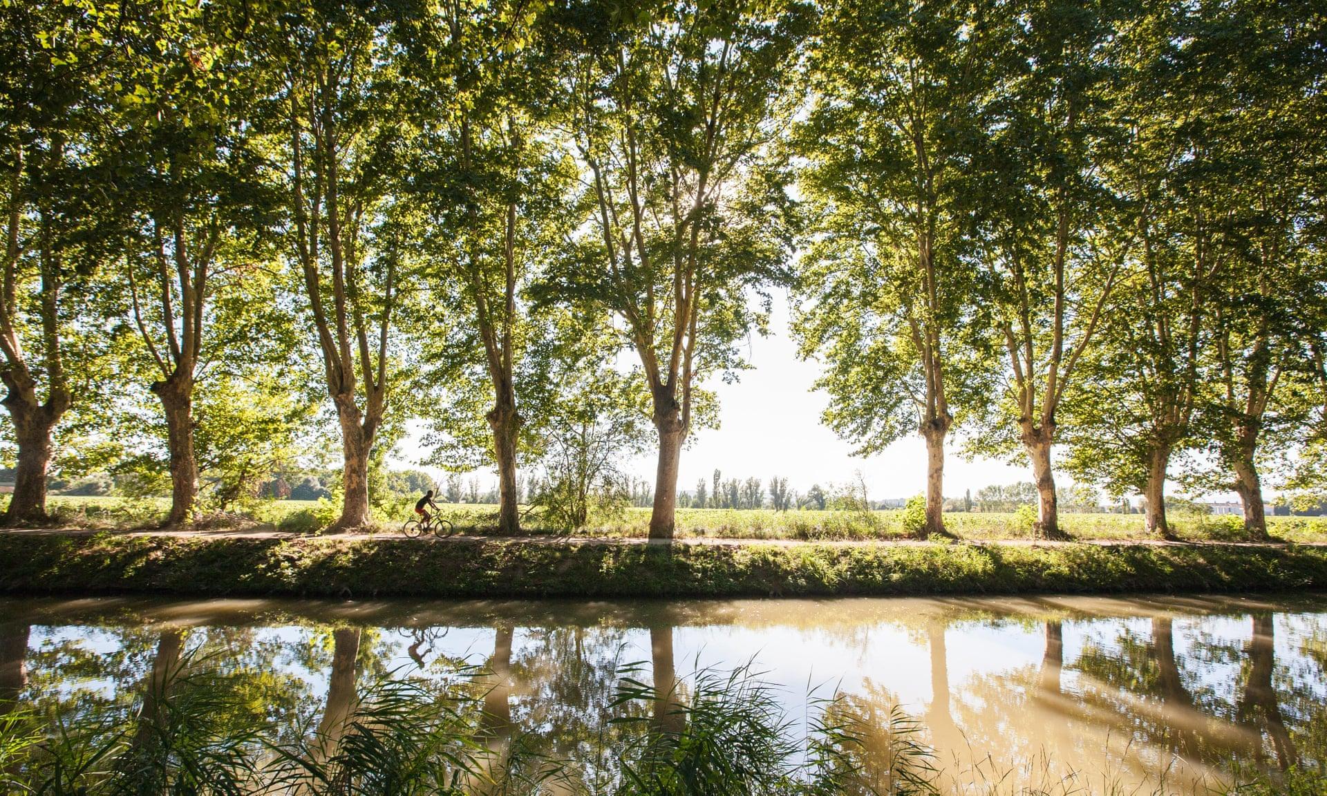 5 легких и живописных веломаршрутов по Европе