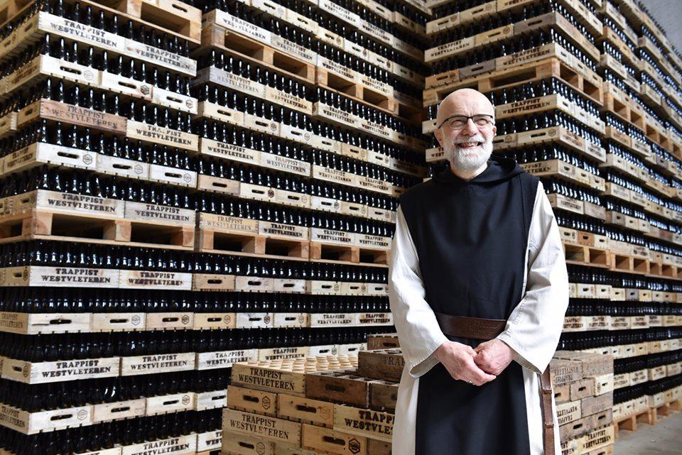 Бельгийские монахи отвоевывают пиво у спекулянтов.Вокруг Света. Украина