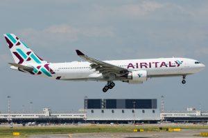 Air Italy ввела гендер «Х» для небинарных пассажиров