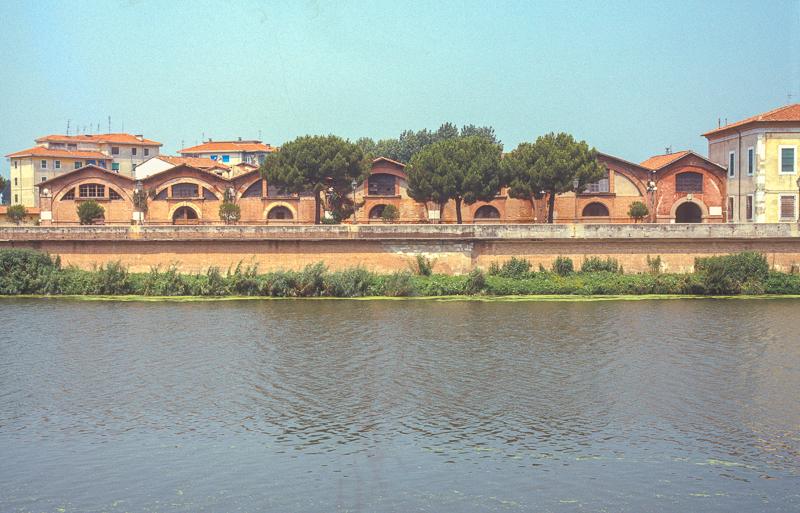 В Пизе открылся музей затонувших кораблей.Вокруг Света. Украина