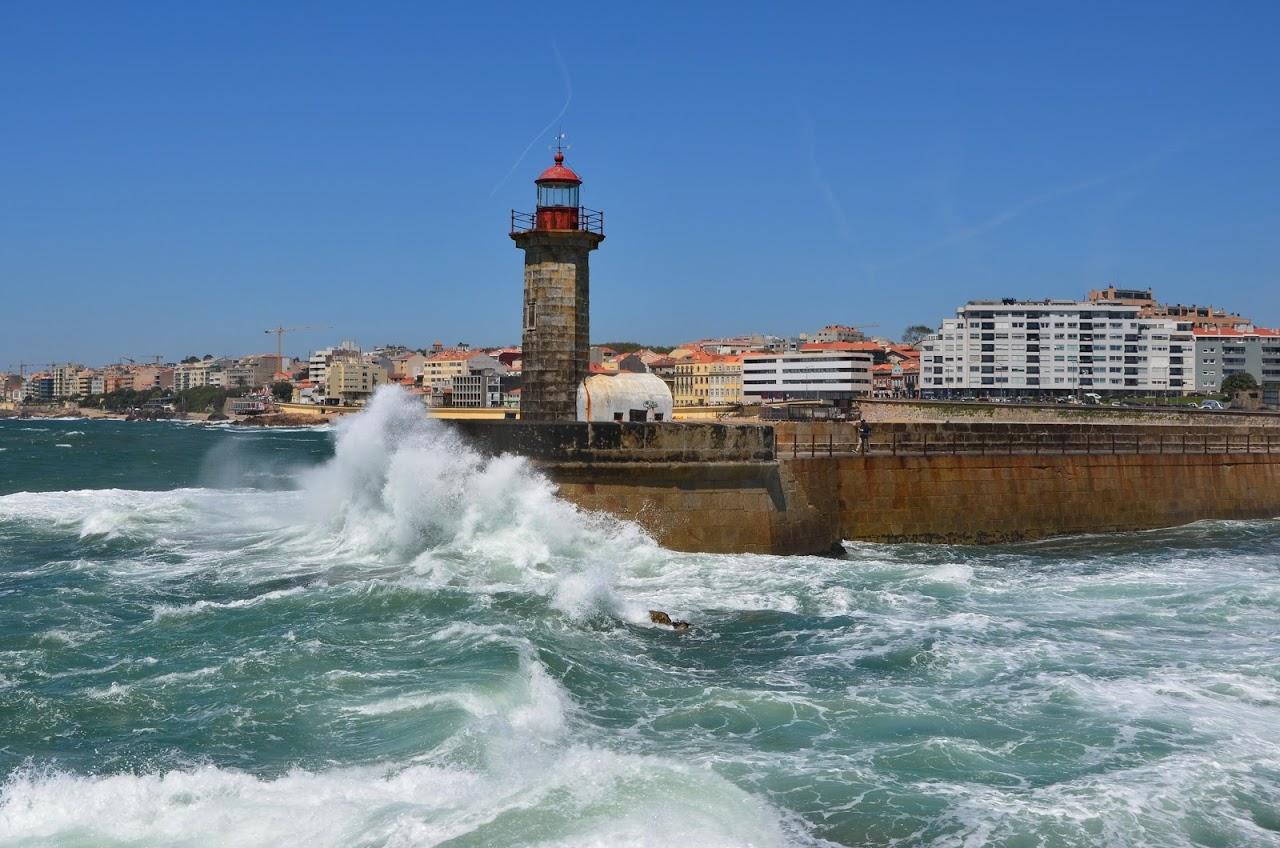 Португалия: там, где заканчивается Евразия и начинается портвейн