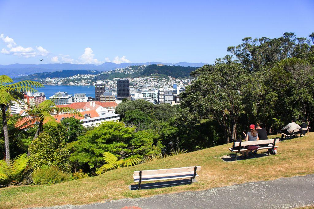 5 вещей, которыми Новая Зеландия поражает с первого взгляда.Вокруг Света. Украина