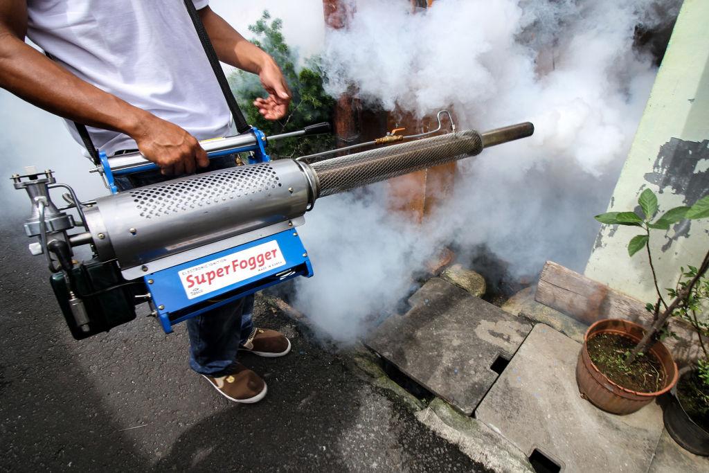 В Таиланде объявлена эпидемия опасной лихорадки Денге.Вокруг Света. Украина