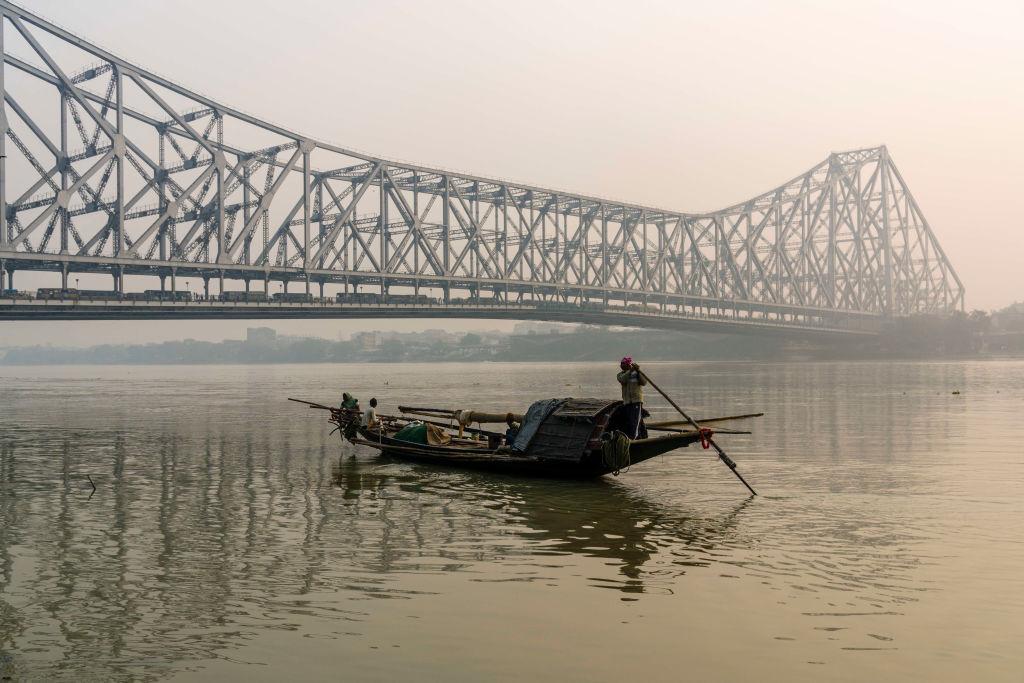 В Индии утонул трюкач – подражатель Гудини