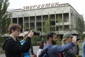 Популярность туров в Чернобыль выросла почти в два раза после сериала