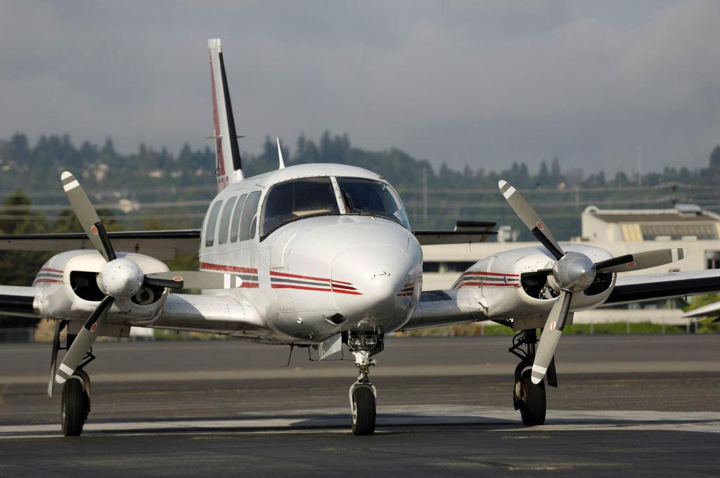 Пилот уснул за штурвалом и пролетел аэропорт – результаты расследования