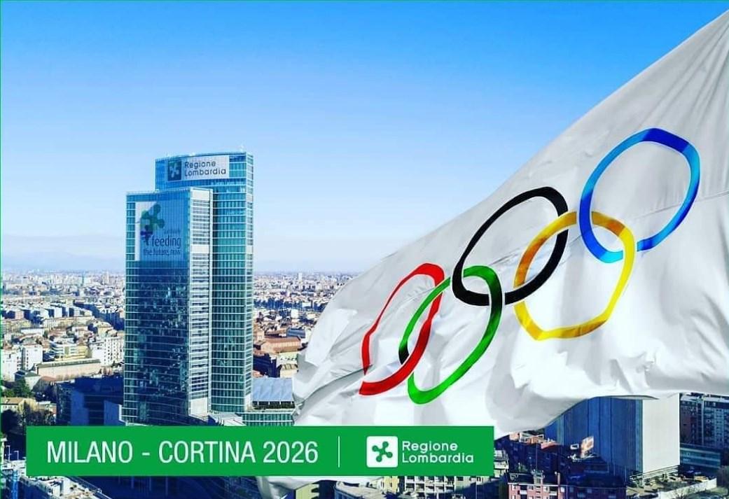 Олимпиада-2026 пройдет в Италии