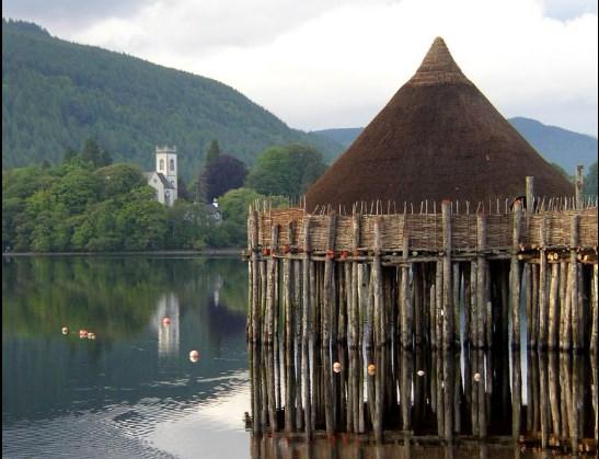 Ученые обнаружили древнейшие искусственные острова