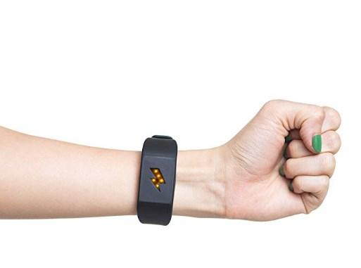 В США придумали браслет-элекрошокер  для борьбы с вредными привычками