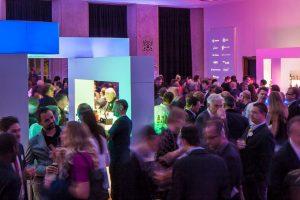 В Украине три ресторана претендуют на международную премию за дизайн