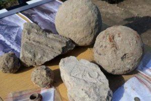 Археологи нашли оружие графа  Дракулы