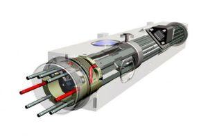 NASA отправляет в космос атомные часы