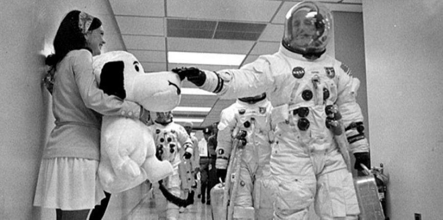 Астрономы нашли потерянный 50 лет назад космический модуль