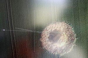 В Германии взорвалась бомба времен Второй мировой войны