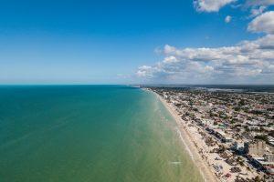 В Мексиканском заливе появится огромная мертвая зона