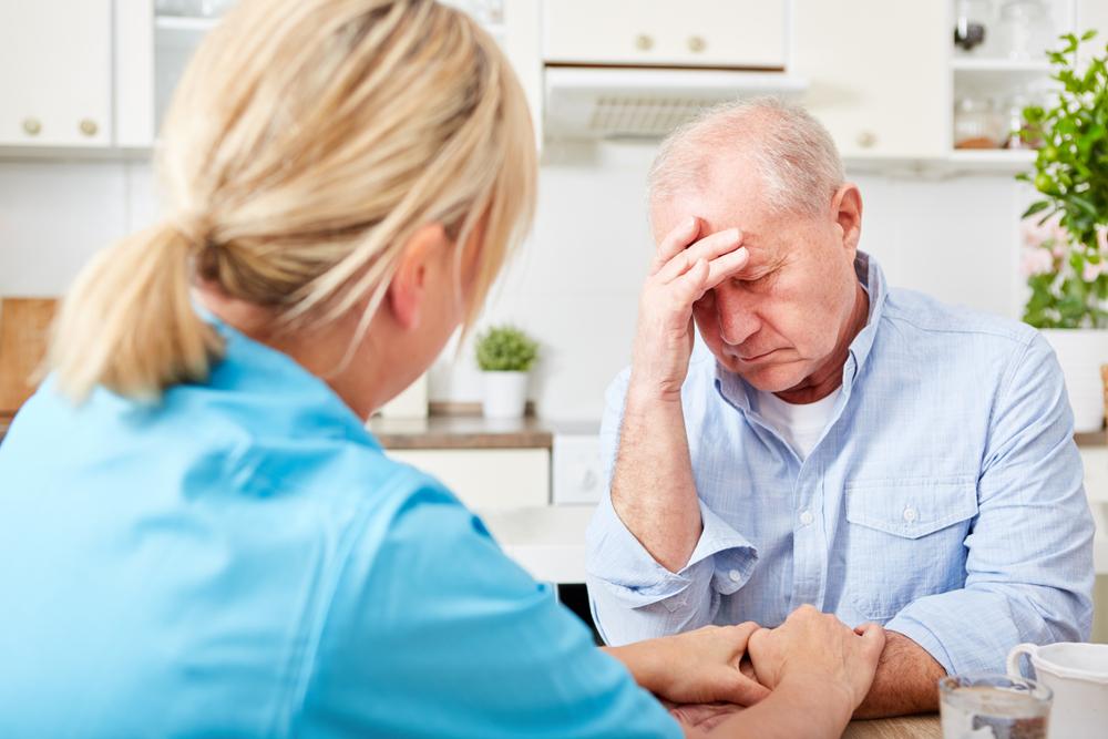 Ученые добились прогресса в разработке вакцины против болезни Альцгеймера