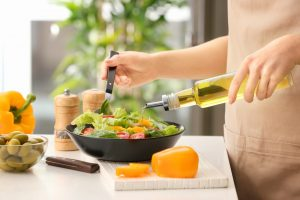 Средиземноморская диета: новые данные об исключительном влиянии на здоровье