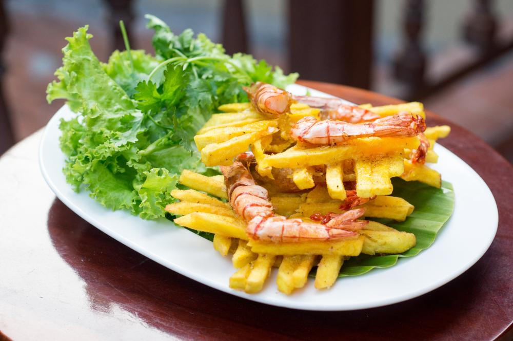 Что попробовать в Ханое: 5 лучших блюд вьетнамской кухни