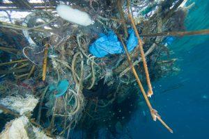 Большое тихоокеанское мусорное пятно снова начнут очищать