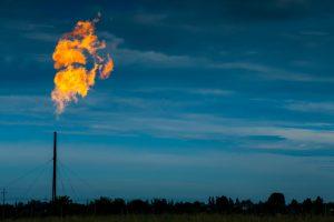 Метан может вызвать глобальную катастрофу