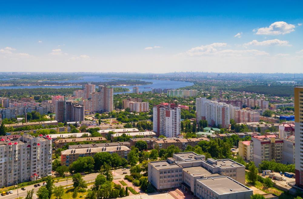 Виртуальный гид по Вышгороду: на исторических памятках установят QR-коды.Вокруг Света. Украина