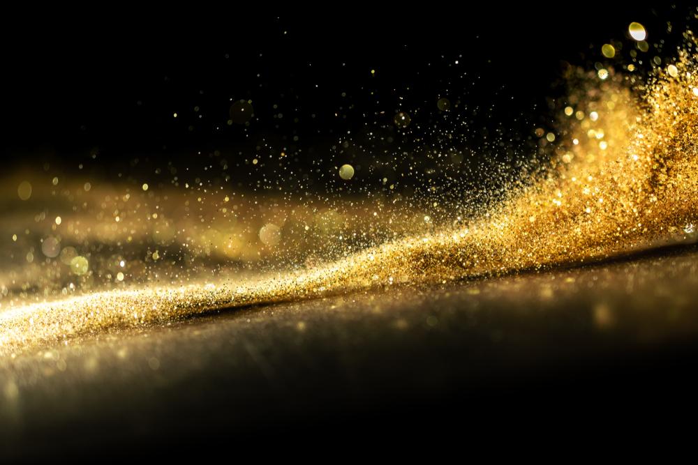 Предложена новая теория происхождения золота на Земле