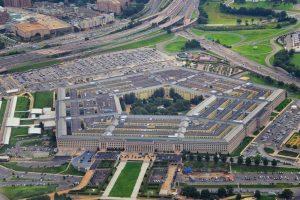 Пентагон - крупнейший источник выброса парниковых газов