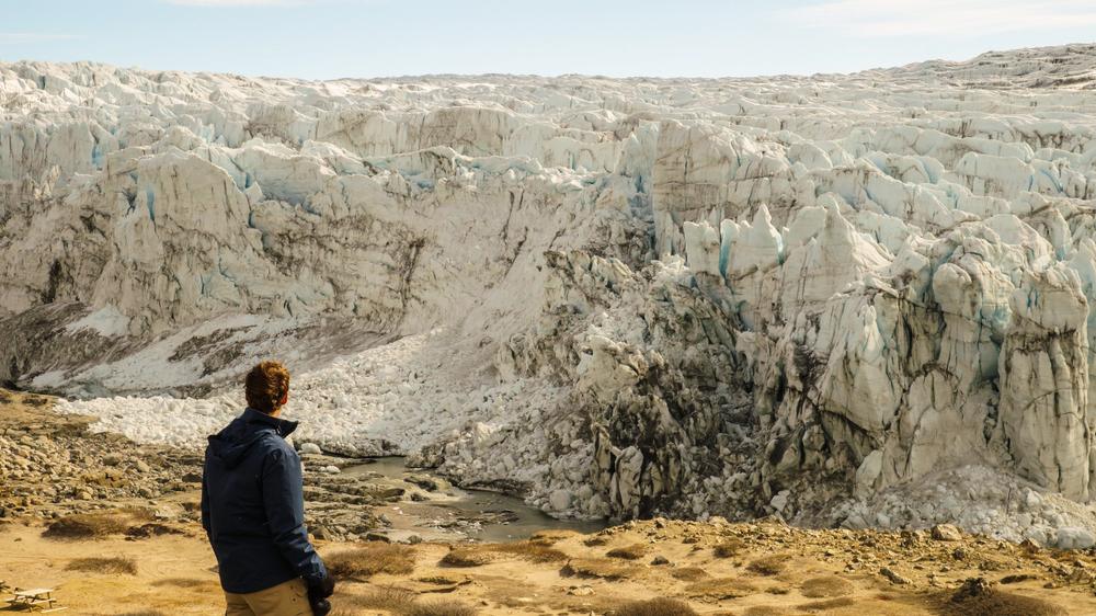 Ледяной щит Гренландии исчезнет к 3000 году