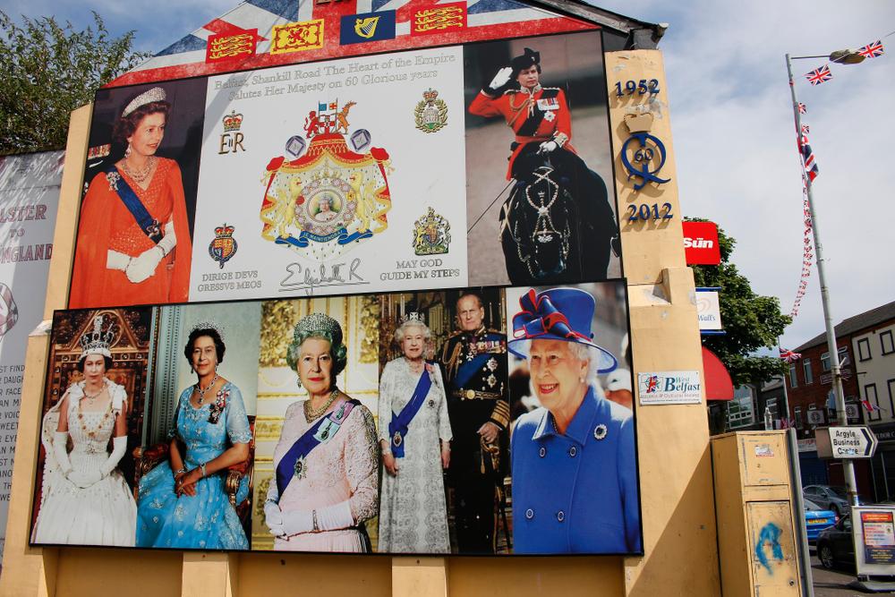 Елизавета II ищет организатора вечеринок