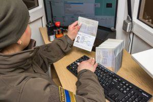 В Украине подорожал загранпаспорт
