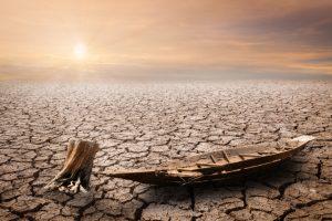 Климатологи прогнозируют крах цивилизации к 2050 году
