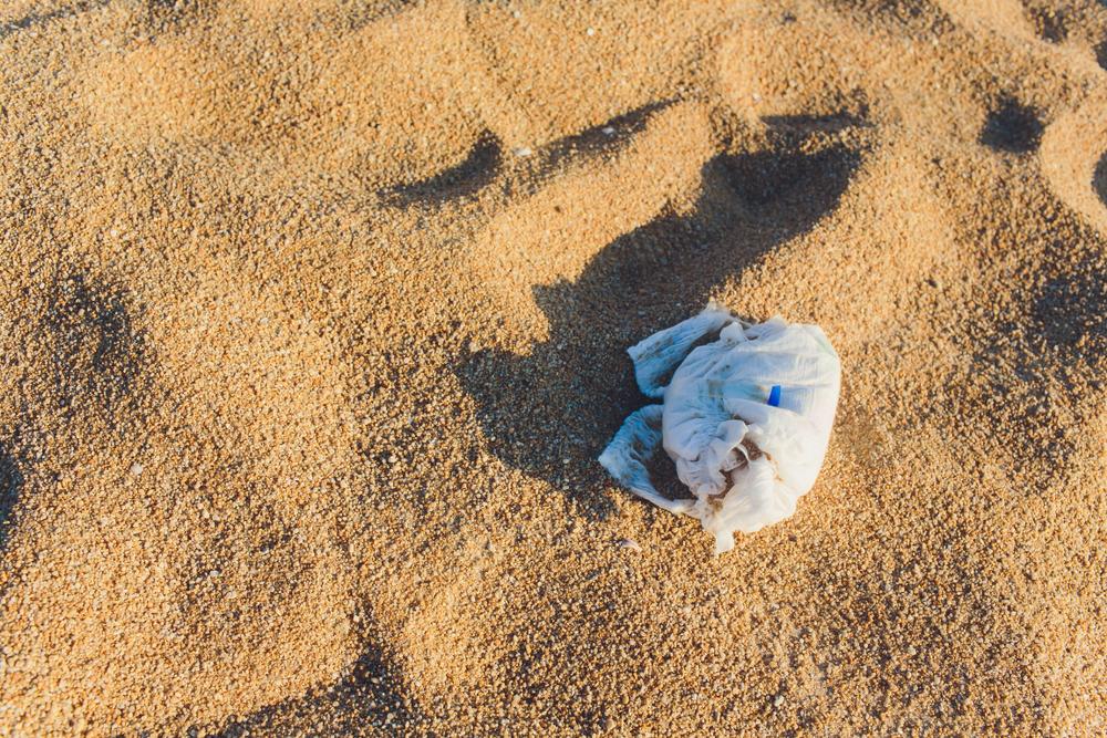 Нет выбора: страна в Океании запретит одноразовые подгузники