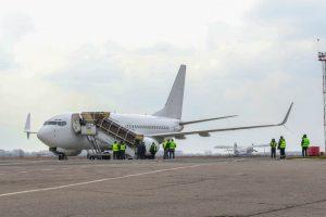 Лоукостер ушел из Полтавы из-за проблем со взлетно-посадочной полосой