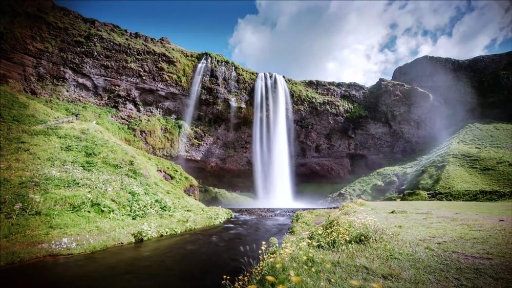 Исландия испытывает дефицит туристов