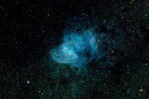 Астрономы раскрыли тайну галактики без темной материи