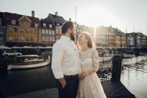 В Амстердаме можно на день пожениться с голландцем