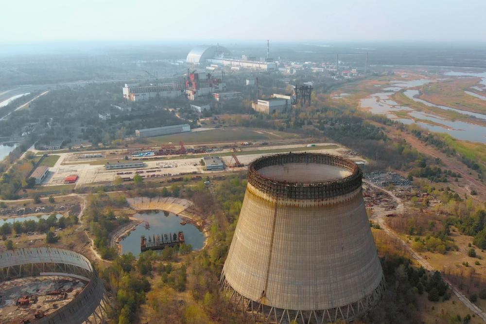 5 неточностей сериала «Чернобыль» глазами американца.Вокруг Света. Украина