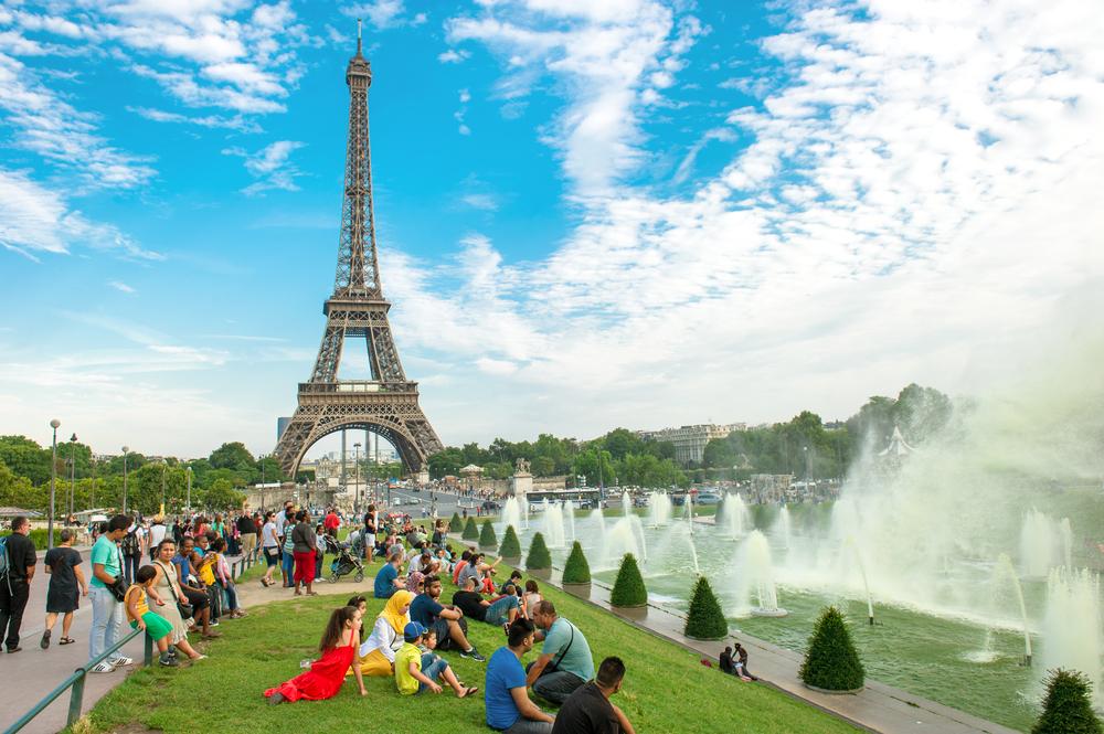 В преддверии адской жары Франция закрывает школы
