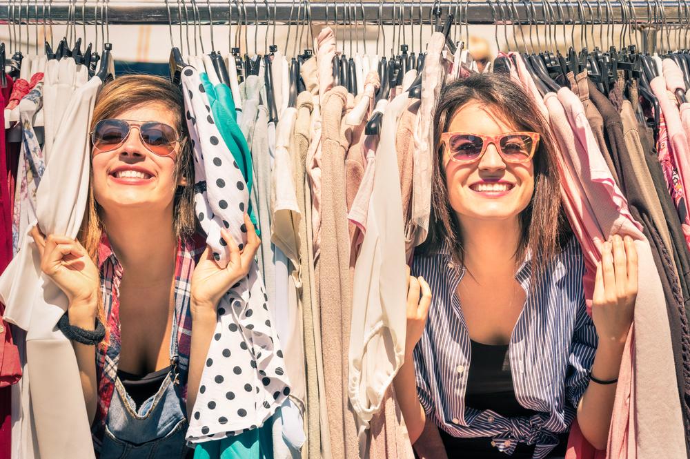 В Европе стартовали летние распродажи