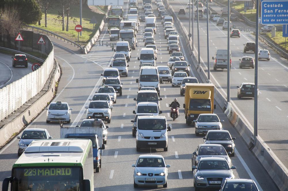 В Мадриде хотят отменить зону с нулевыми выбросами