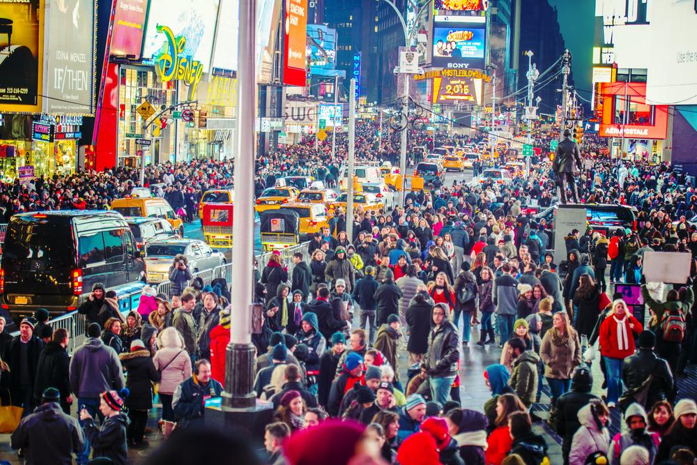 Какие города пострадают от овертуризма в следующее десятилетие?