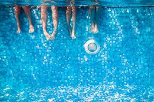 ТОП-15 лучших открытых бассейнов Киева