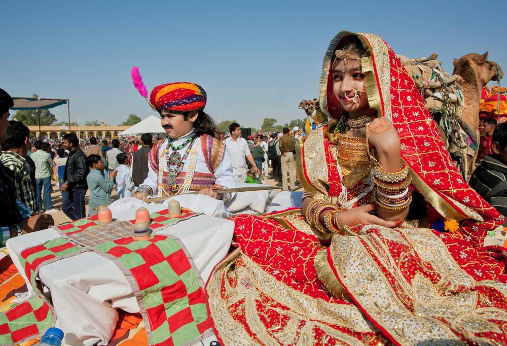 Каждого тридцатого мальчика женят в детстве - Unicef