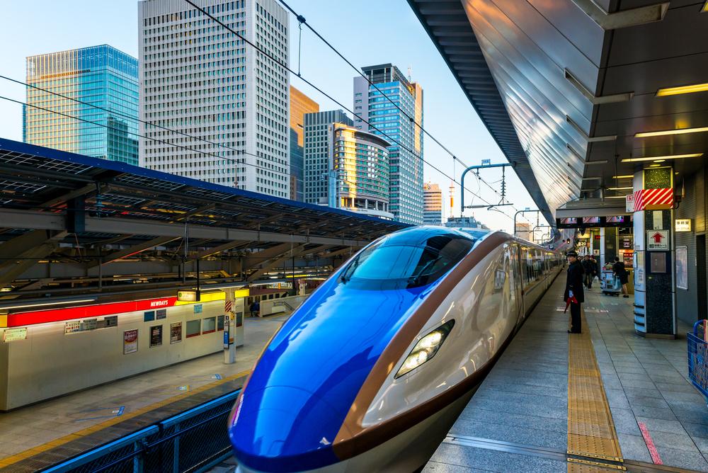 В Японии улитка устроила железнодорожный коллапс .Вокруг Света. Украина